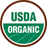 USDA Organic Color Seal